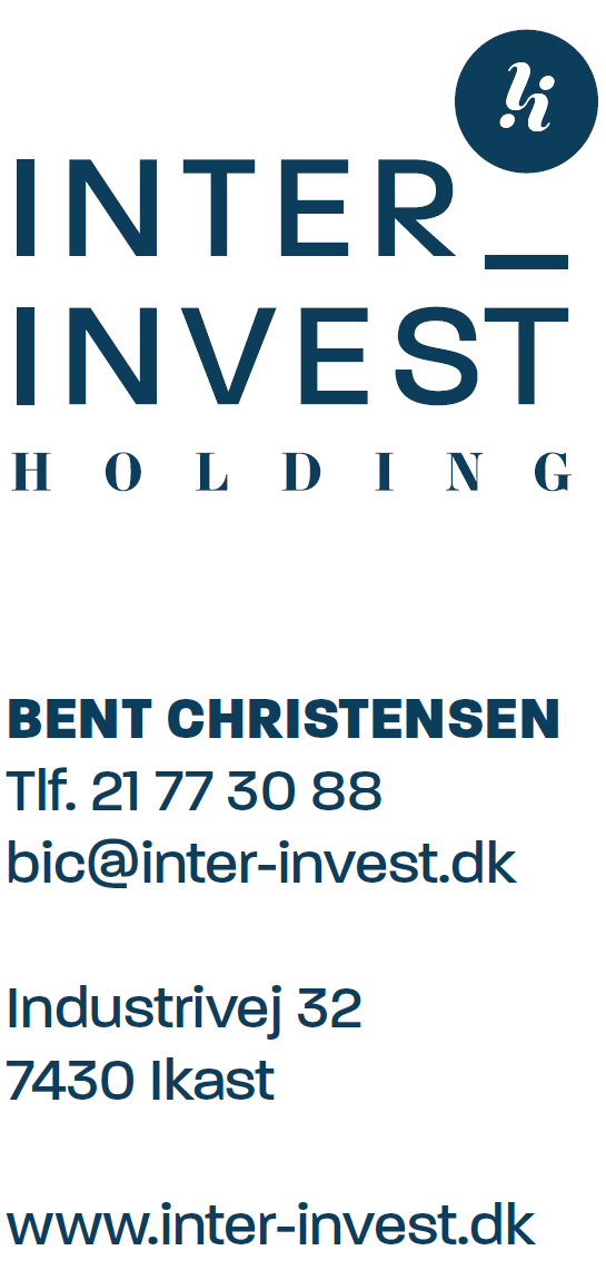 Inter-Invest Ikast A/S
